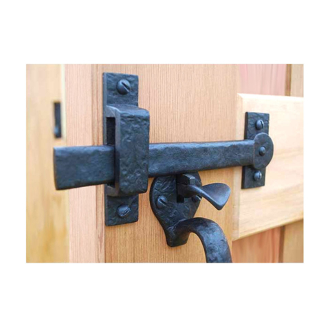 Double Sided Thumb Latches | Coastal Bronze