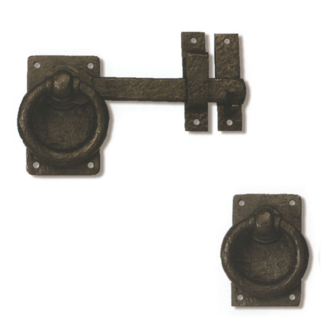 Ring Latches | Coastal Bronze
