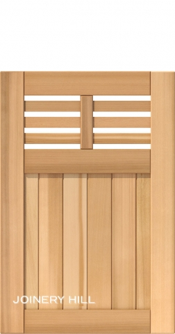 Cedar Gates | Forester Collection | 12-M